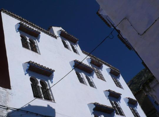 Viesnīcas bildes: Hôtel Ras El Maa