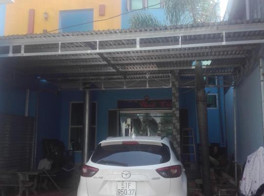 Zdjęcia obiektu: Nhà nghỉ Thành Thảo