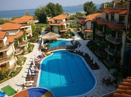 Foto dell'hotel: Laguna Beach Resort & Spa