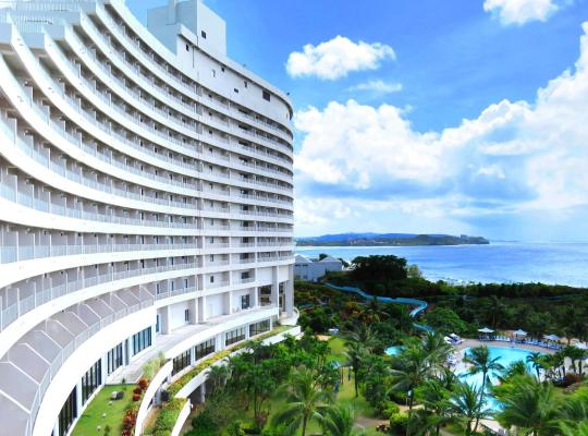 Hotelfotos: Hotel Nikko Guam