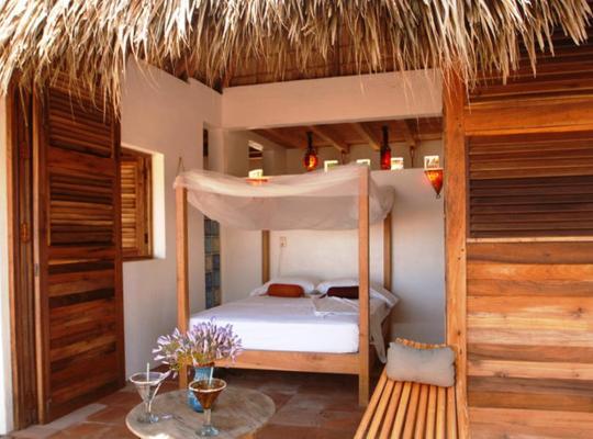 Hotel foto 's: Un Sueño Cabañas del Pacífico