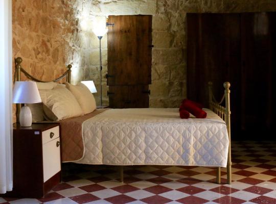 Fotos de Hotel: Ta Salvu Farmhouse Gozo