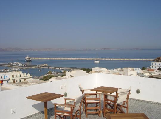 Képek: Panorama Hotel
