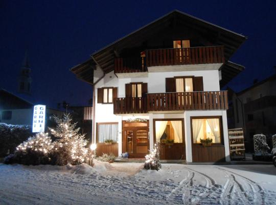 Hotellet fotos: Garni Sorano
