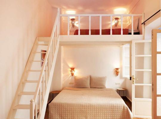 Hotel foto: La Casa Del Mar