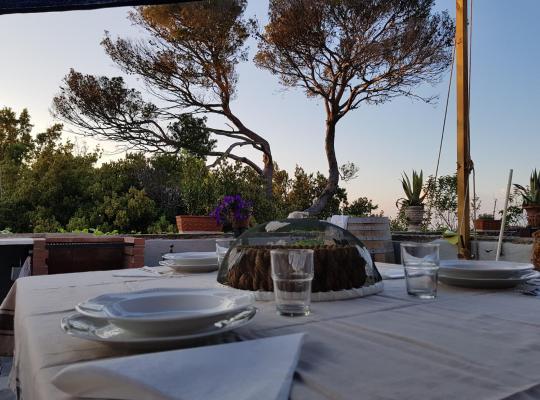 Hotel photos: Villa Eugenia