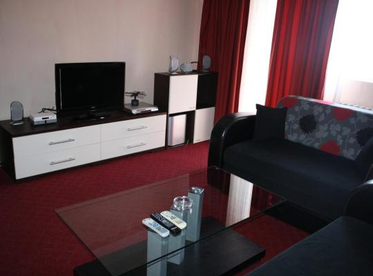 Fotos do Hotel: Hotel Slavija, Popova Sapka