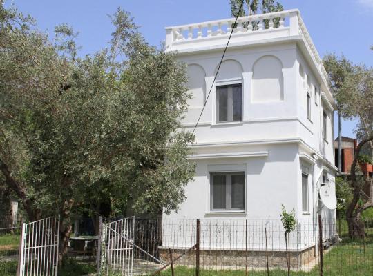 Hotel foto 's: O Pyrgos Accommodations