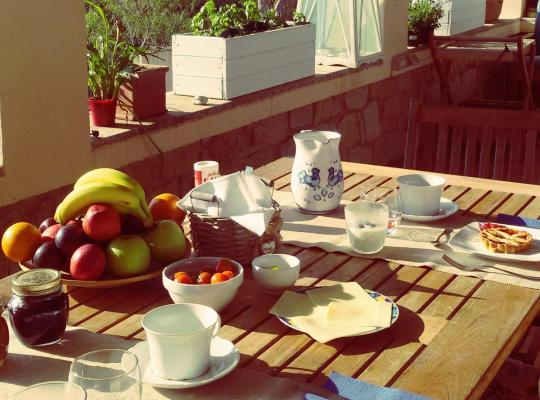 Otel fotoğrafları: Mirto E Mare