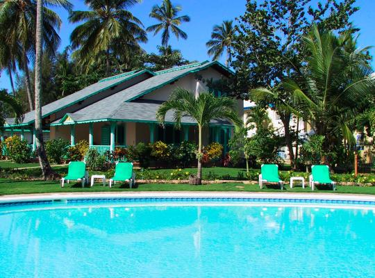 Fotos de Hotel: Hotel Villas Las Palmas al Mar