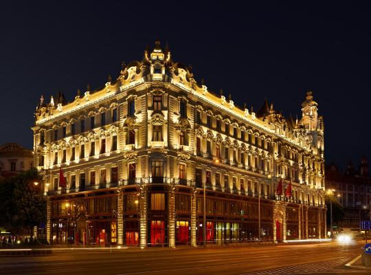 Φωτογραφίες του ξενοδοχείου: Buddha-Bar Hotel Budapest Klotild Palace