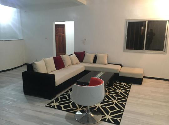 Hotel foto 's: Didi Guest House