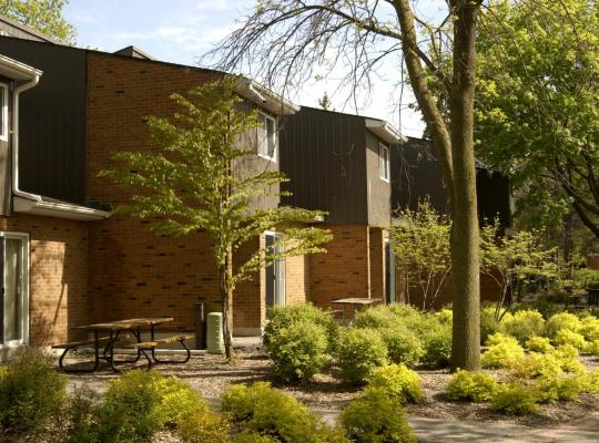 Hotel foto 's: University of Toronto Scarborough Housing
