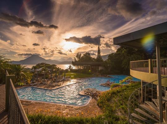 Hotellet fotos: Porta Hotel del Lago