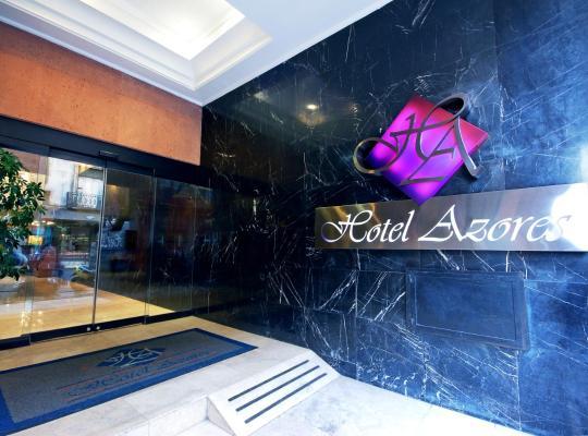 Φωτογραφίες του ξενοδοχείου: Hotel Azores