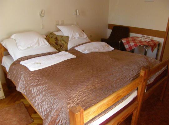ホテルの写真: Hímer Termál Panzió