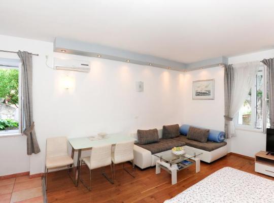 Hotel bilder: Studios Roza