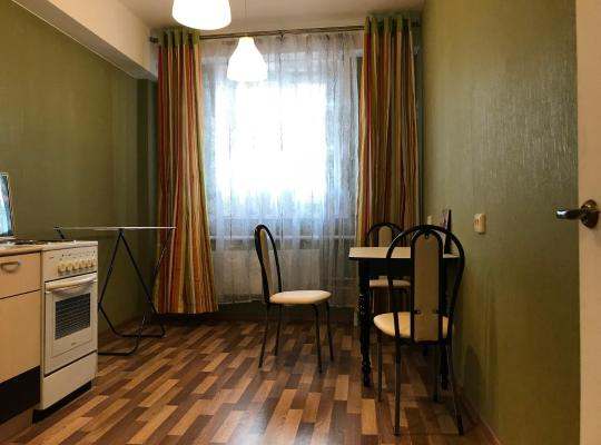 Фотографии гостиницы: Мира 25