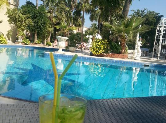 Fotos de Hotel: Tasiana Star
