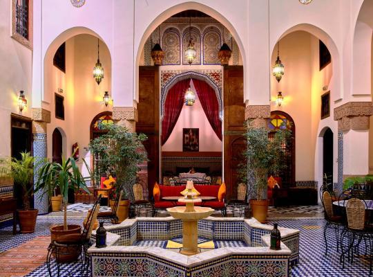होटल तस्वीरें: Riad Ahlam