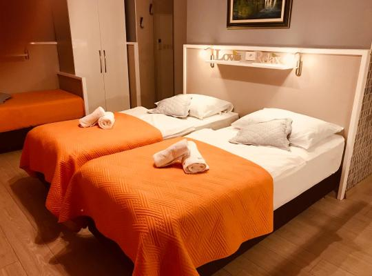 Hotel fotografií: Vila Marija