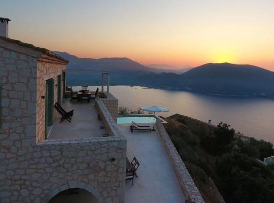 Ảnh khách sạn: Villa Helios