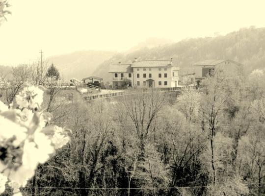 Képek: Agriturismo al Ciliegio