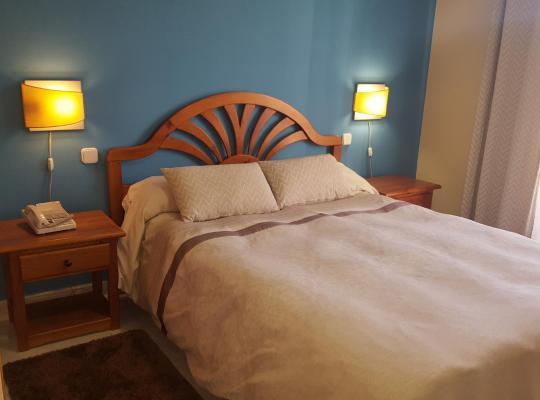 Фотографії готелю: Hotel Laberinto