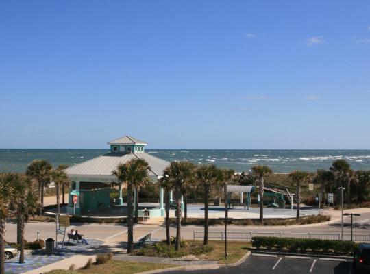 Hotel foto: Hampton Inn & Suites St. Augustine-Vilano Beach