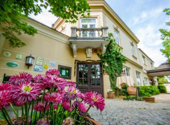 ホテルの写真: Landgasthof Reinberger