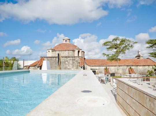 酒店照片: Billini Hotel, Historic Luxury