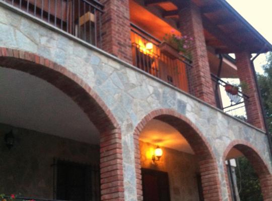 Fotos do Hotel: B&B La Corte Dei Samidagi