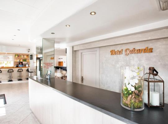 Képek: Hotel Gabarda & Gil