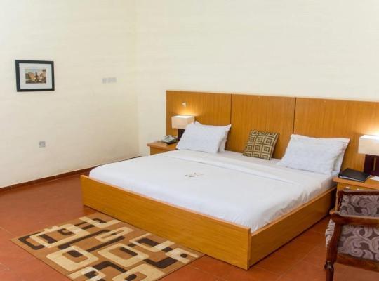 ホテルの写真: Qualer Apartments & Hotels