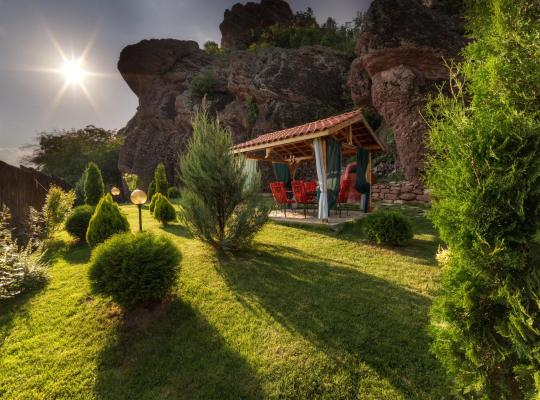 Hotel foto 's: Villa Kada