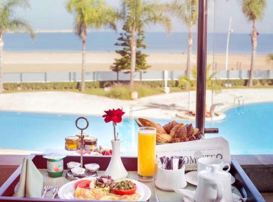 Képek: Avanti Mohammedia Hotel