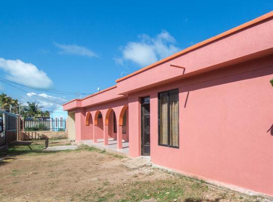 Hotel bilder: Posada Misscenta