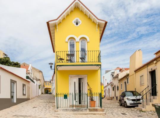 صور الفندق: Lisbon Sea Side Chalet