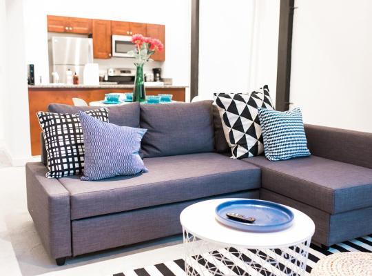 Fotos de Hotel: Luxury Lofts 108