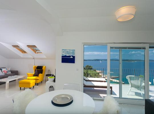 Fotos de Hotel: Blue Bay Residence