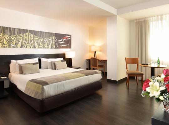 Hotel photos: Hotel Eurotel Providencia