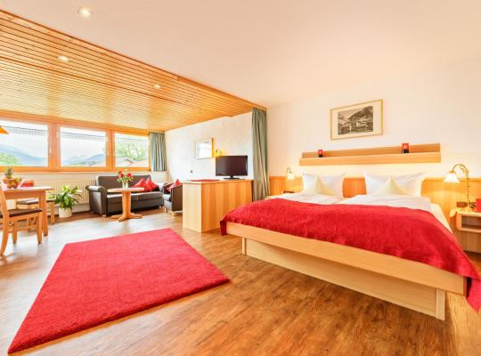 Hotellet fotos: Landhaus Viktoria