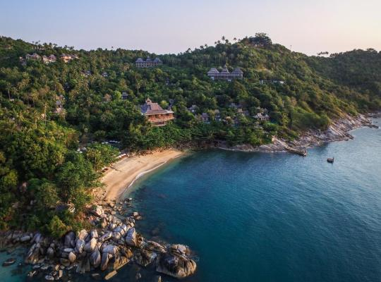 酒店照片: Santhiya Koh Phangan Resort and Spa