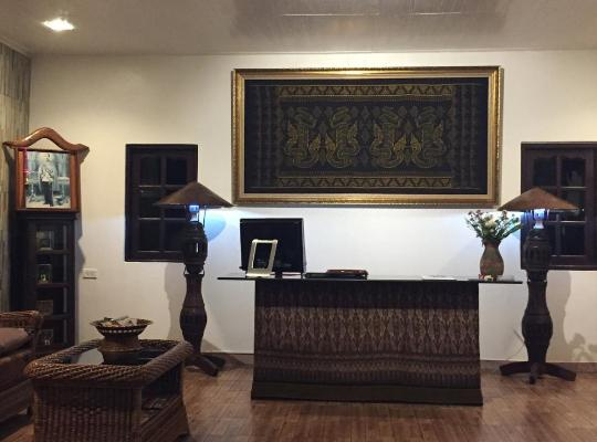 Fotografii: Udon Thai House Resort & Hotel