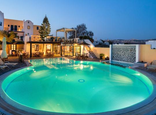 Otel fotoğrafları: Kalimera Hotel