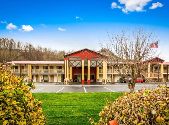 Fotos de Hotel: Best Western Mountainbrook Inn Maggie Valley