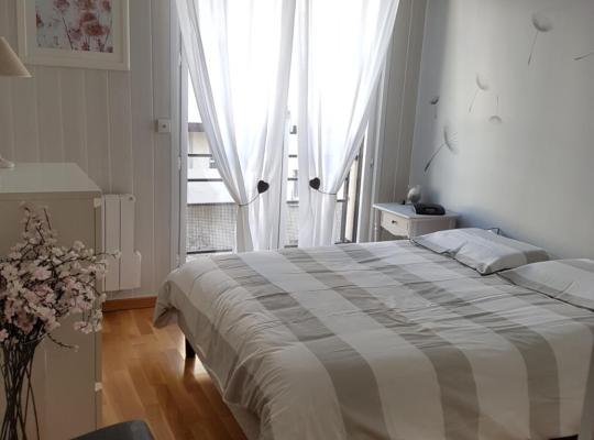 Zdjęcia obiektu: Chambre chez l'habitant