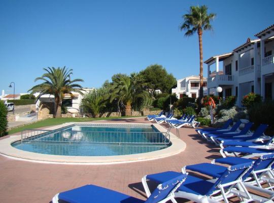 Fotos de Hotel: Apartamentos Binibeca Mar