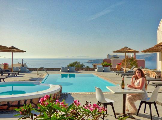 Foto dell'hotel: Alisaxni Resort