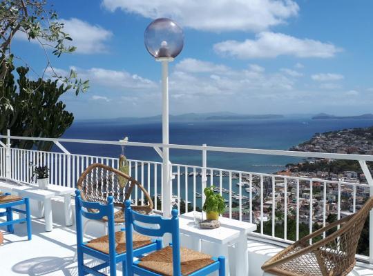 Hotel photos: Paradise Relais Villa Janto'